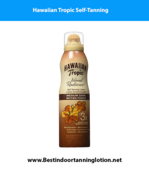 Best Indoor Tanning Lotion For Face
