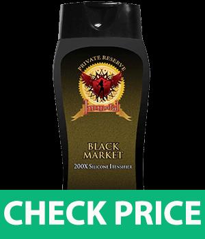 Immoral Black Market