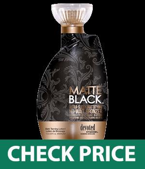 Matte Black, Ultra Sleek