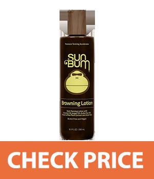 Sun Bum Browning Lotion