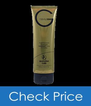 Gentlemen G Natural Bronzer - Men's Tanning Lotion 8.5 Ounce